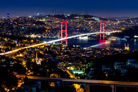 Bosphorus Bridge II